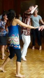 Live Danza Dansen