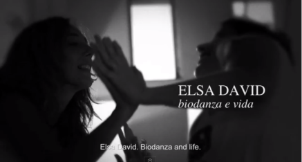 Biodanza and life